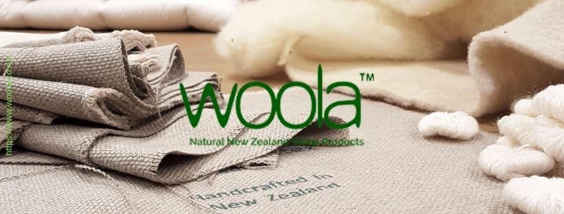 Woola Natural New Zealand Sleep Products - Woola