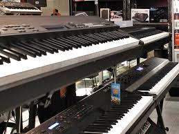 WWW.MYMUZIQS.COM Keyboards and Synthesizers Yamaha, Casio, Korg, Roland, Kawai