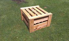 Compost Box or Big Storage Timber Box