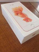 Factory Unlocked Apple iPhone 6S 128GB