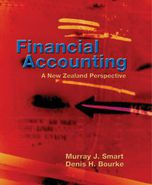 Financial Accounting A New Zealand Perspective  CD