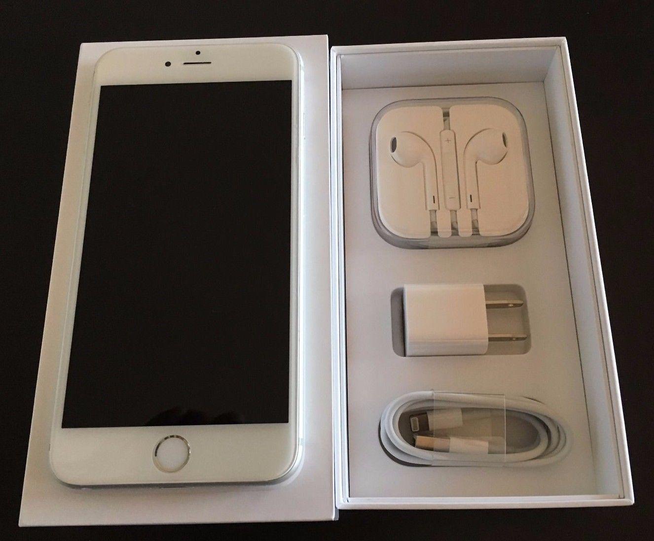 Apple Store Iphone 6 64g