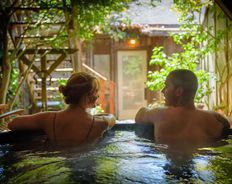Hot Tubs in NZ, Visit Eco Spa