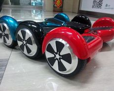 Monorover R2 Two Wheel Self Balancing Electric Scooters