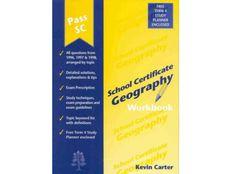 Pass Sc School Certificate Geography Workbook