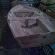 "Sailing Dinghy ""PROJECT"""