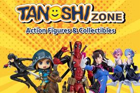 Tanoshi Zone