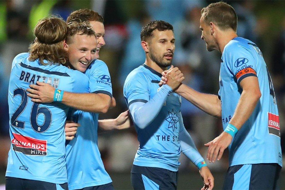 Sydney fc v brisbane roar betting preview wycombe aston villa betting preview