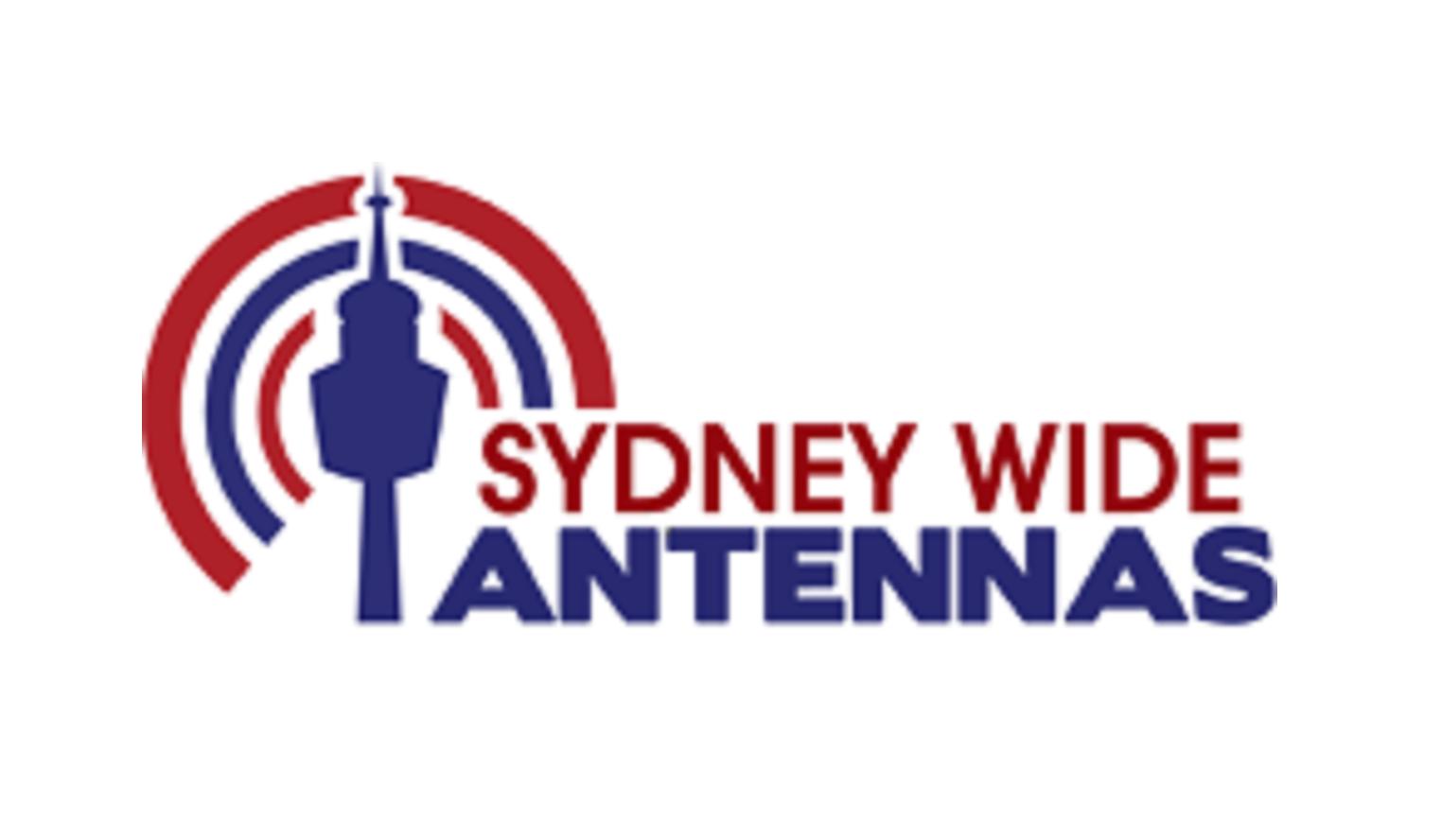 Sydney Wide Antennas