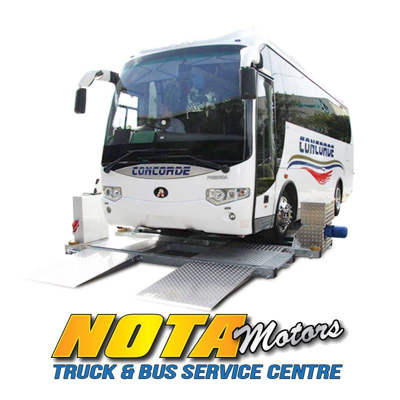 Nota Motors