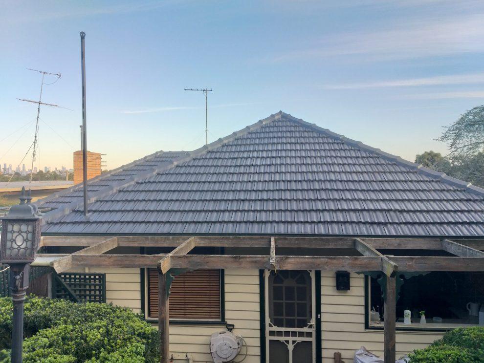 Affordable Roof Restoration Services in Essendon