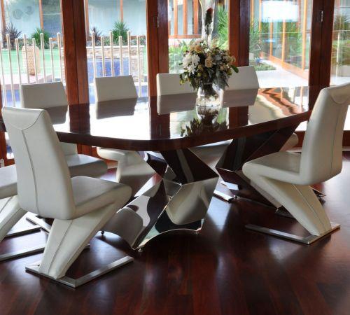 Indoor Table Metal Coating