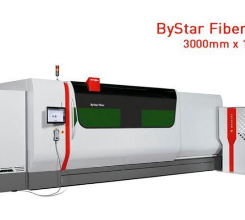 Bystar Fibre