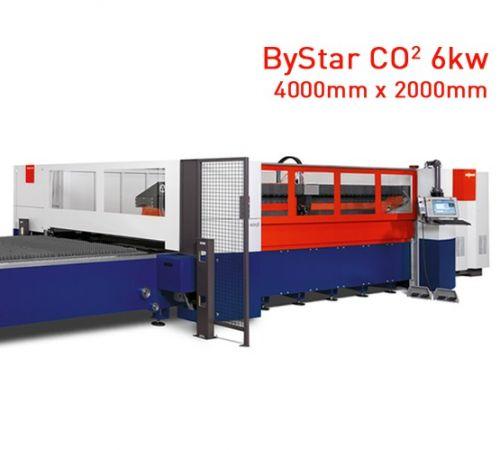 ByStar Co2 6KW