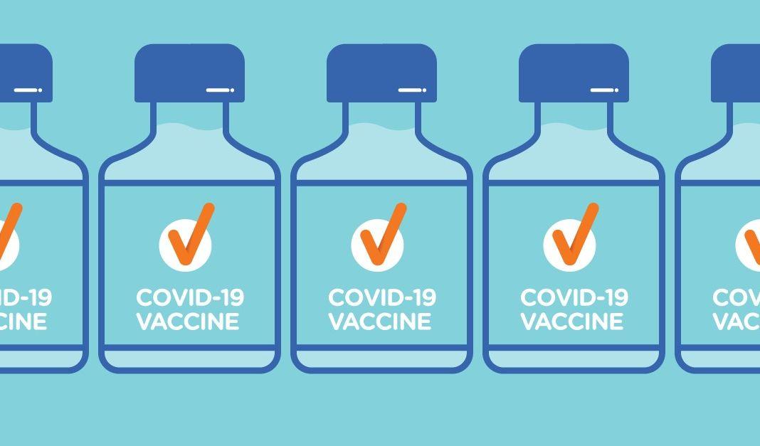 COVID-19 vaccine program rolls out in Bendigo Banner