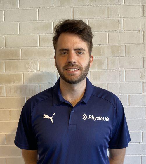 Melbourne Physio Team Profile Image