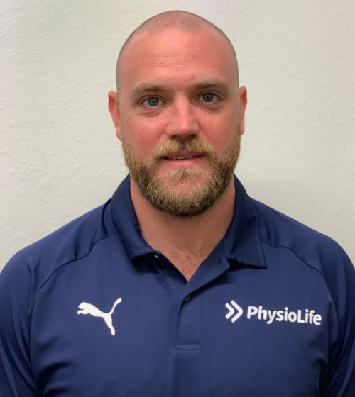 Melbourne Physio Team Profile Image