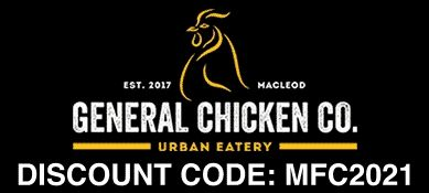 General Chicken Co