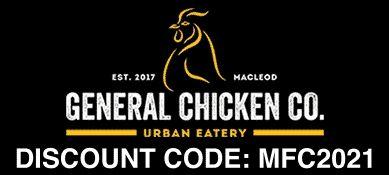 General Chicken Co
