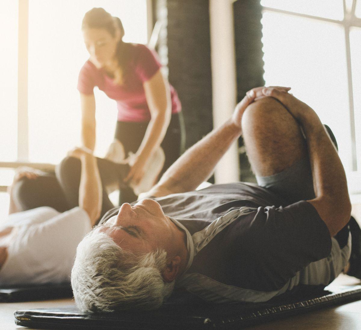 DVA Physiotherapy Service