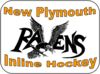 New Plymouth Ravens Logo