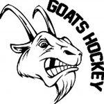 Tito's Stubborn Goats Logo