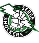 Serge Shockers Logo