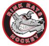 Rink Rats Logo