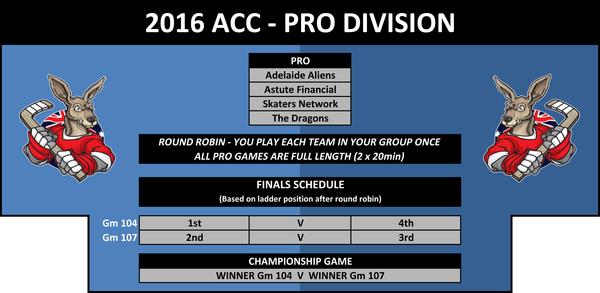 Structure Pro Division ACC 2016