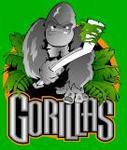 Gorillas Logo