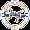Brisbane Goannas Logo