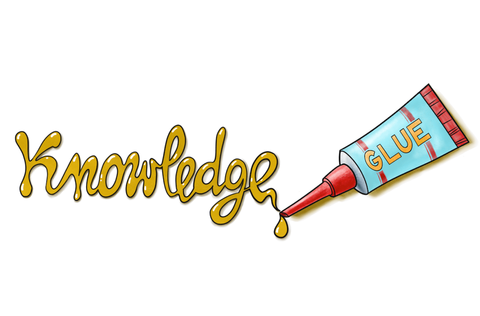 Making knowledge stick: we've been lied to!