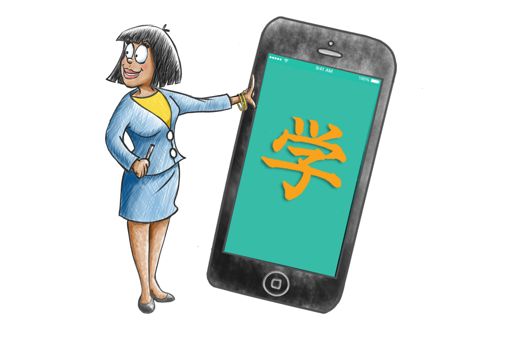 An amateur's guide to the best Chinese learning apps