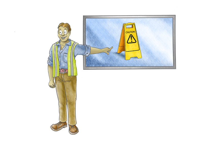 Face-to-face safety training – what to do when it isn't working