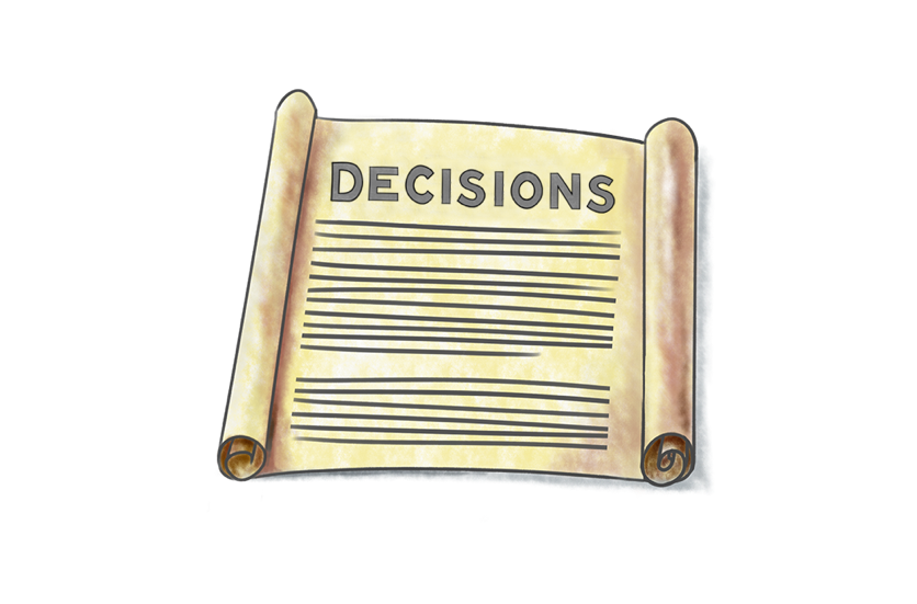 How I increased my probability of making the right decisions