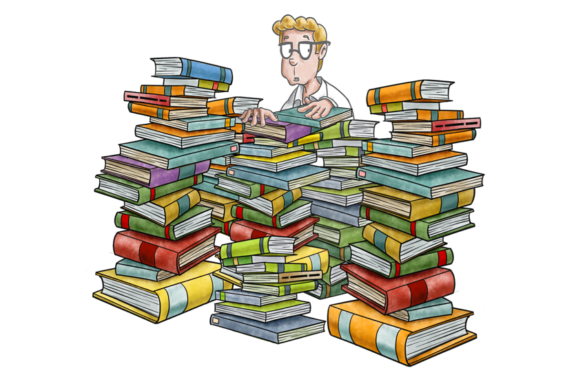 The gift and the burden of continuous learning