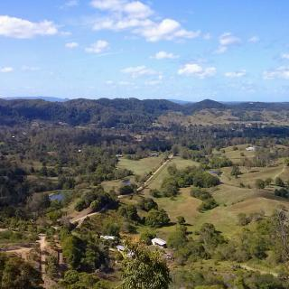 Point Glorious at Sunshine Coast Noosa Hinterland