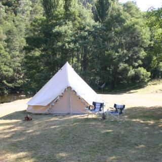 Dargo Glamping  - Off-Grid Seclusion