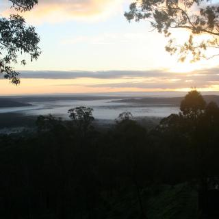 Camping @ The Highlands @ Jollys Lookout  1350 Mount Nebo Rd, Jollys Lookout QLD 4520, Australia