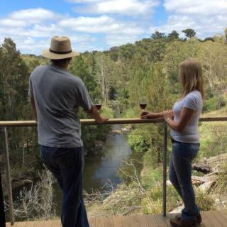 Cliff House on Platypus Gorge TAKING NO BOOKINGS