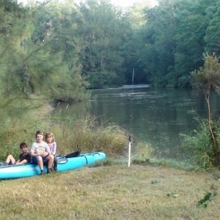 Yarras East EXCLUSIVE Riverside Camping (Groups) 6520 Oxley Hwy, Yarras NSW 2446, Australia