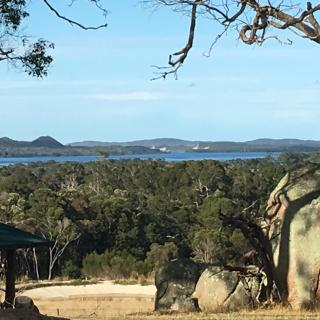 Ayr Sailean Camping, Chalets & Cottages  S Coast Hwy, Bow Bridge WA 6333, Australia