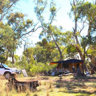 Kookaburra Creek Retreat 96 Shanks Rd, Melrose SA 5483, Australia