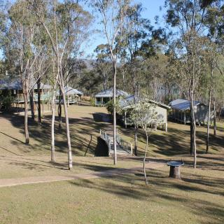 Lake Moogerah Cabins