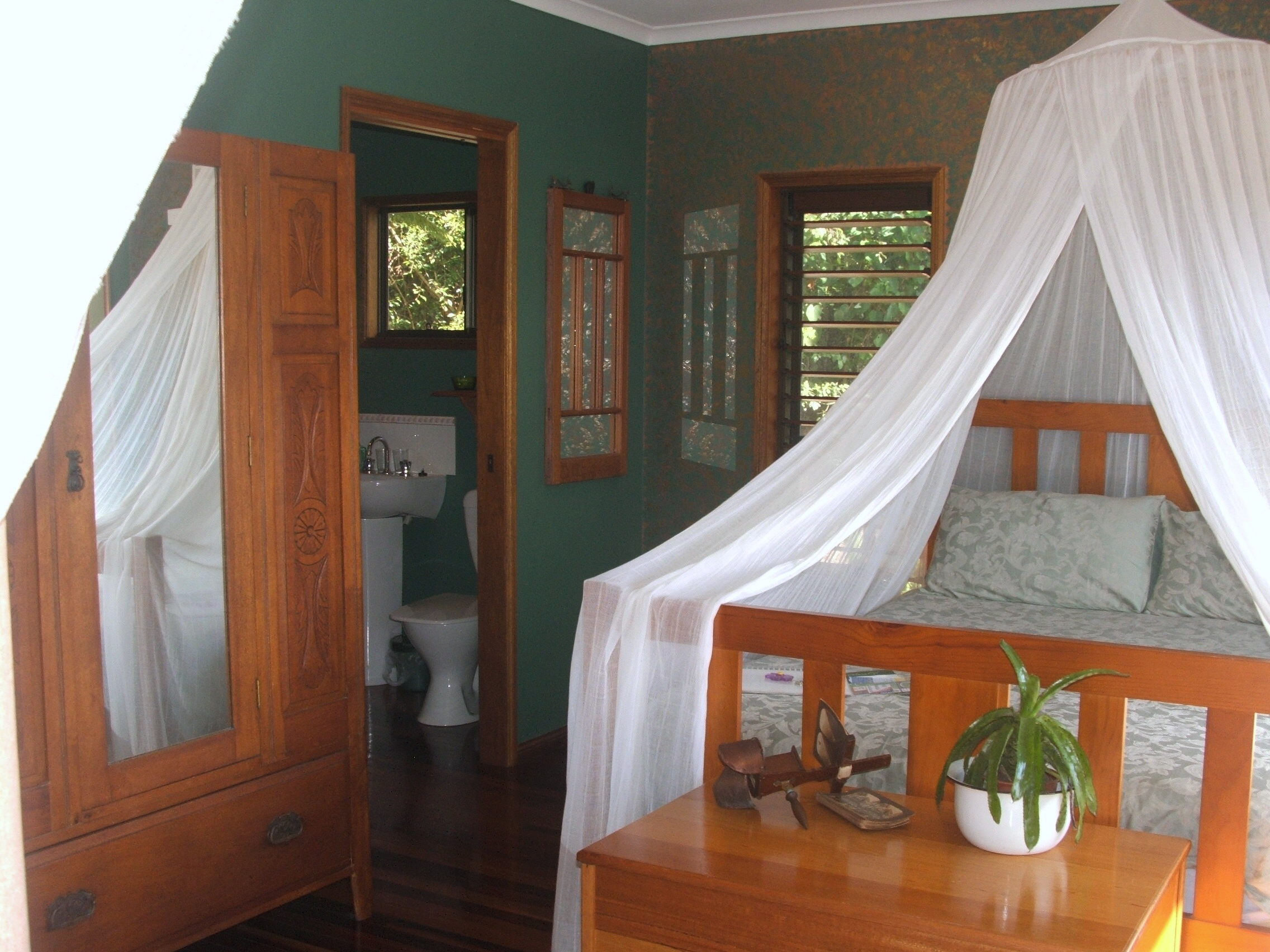 Youcamp Mossman Gorge Bed And Breakfast