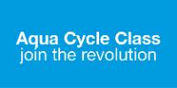 Aqua Cycle Class
