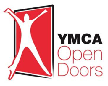 YMCA Open Doors Logo