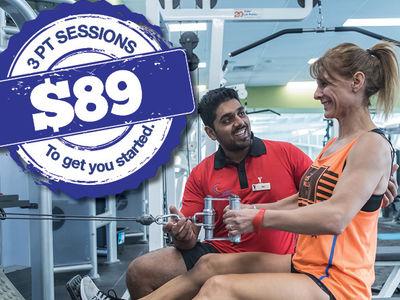 Personal Training Salev4