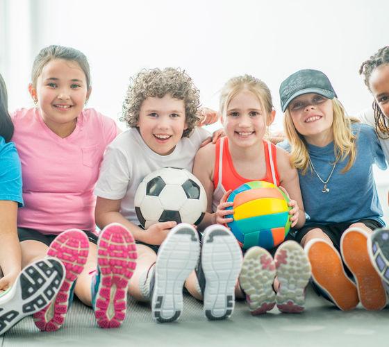 All Sports Kids