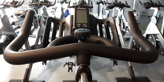 EHLC Cycle Studio